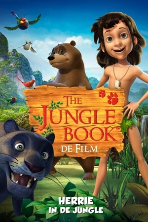 The Jungle Book - The Movie