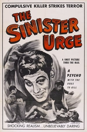 Image The Sinister Urge