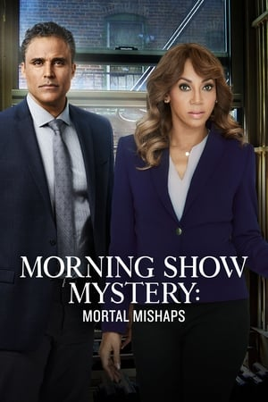 Image Morning Show Mystery: Mortal Mishaps