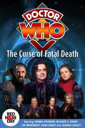 Image Doctor Who: The Curse of Fatal Death