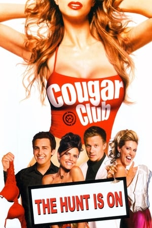 Image Cougar Club