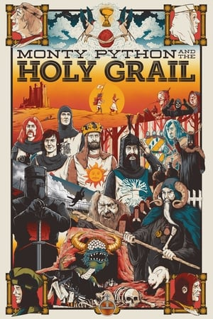 Image Monty Python and the Holy Grail