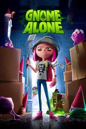 Image Gnome Alone