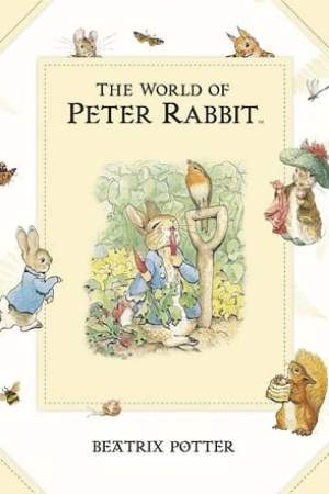 Image The World of Peter Rabbit and Friends