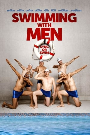 Image Swimming with Men