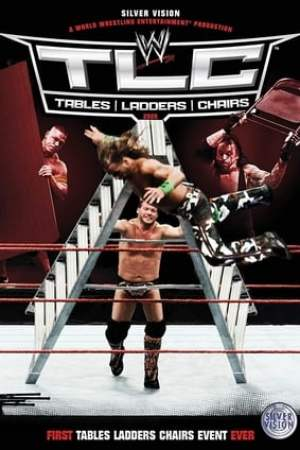 Image WWE TLC: Tables Ladders & Chairs 2009