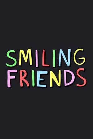 Image Smiling Friends