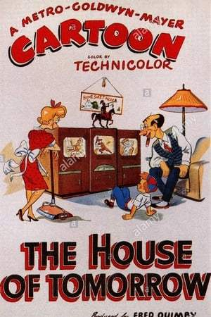 Image The House of Tomorrow