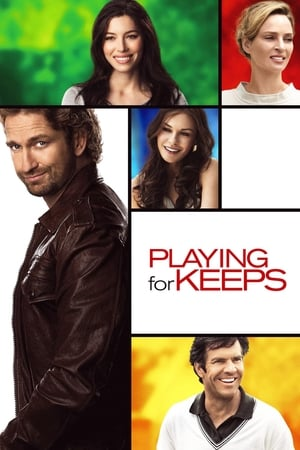 Image Playing for Keeps