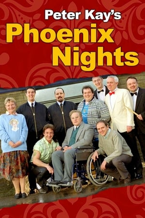 Image Phoenix Nights