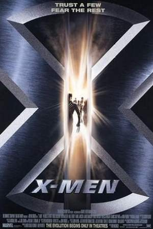 Image X-Men: The Mutant Watch