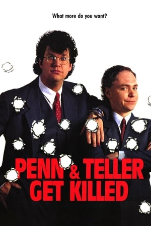 Image Penn & Teller Get Killed