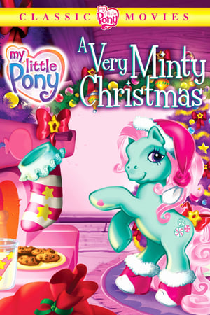 Image My Little Pony: A Very Minty Christmas