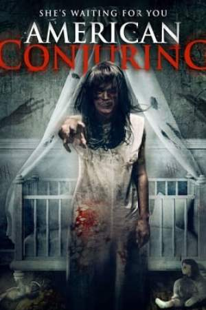 Image American Conjuring