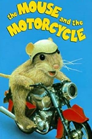 Image The Mouse and the Motorcycle