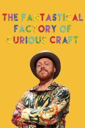 Image The Fantastical Factory of Curious Craft
