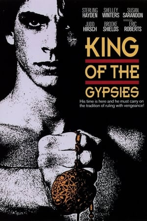 Image King of the Gypsies