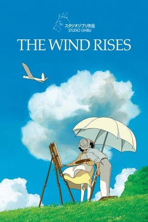 Image The Wind Rises