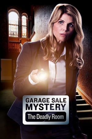 Image Garage Sale Mystery: The Deadly Room