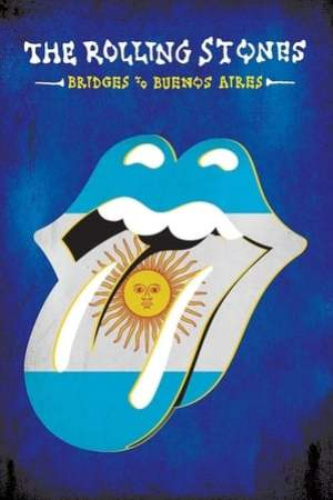 Image The Rolling Stones - Bridges To Buenos Aires