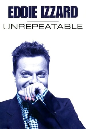 Image Eddie Izzard: Unrepeatable