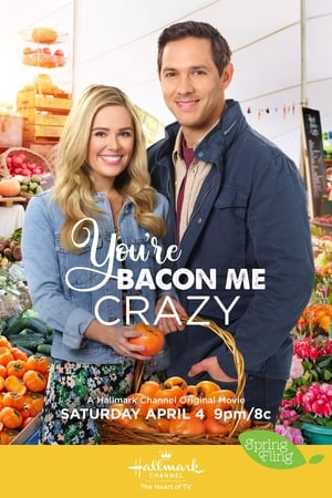 Image You're Bacon Me Crazy