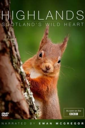 Image Highlands: Scotland's Wild Heart