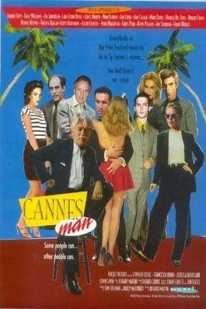 Image Cannes Man