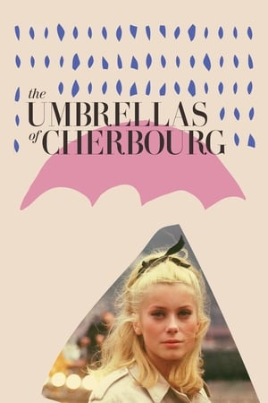 Image The Umbrellas of Cherbourg