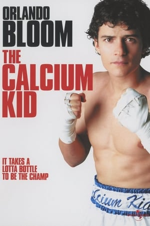 Image The Calcium Kid