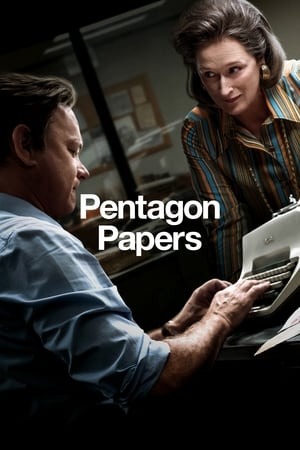 Poster Pentagon Papers 2017