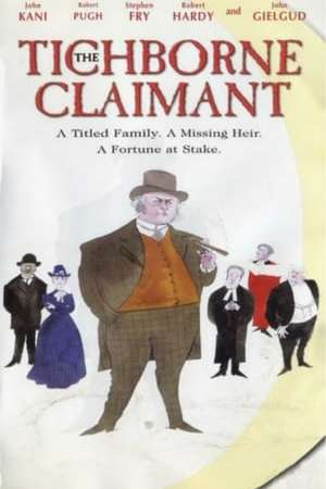 Image The Tichborne Claimant