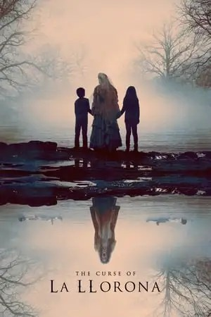 Poster The Curse of La Llorona 2019