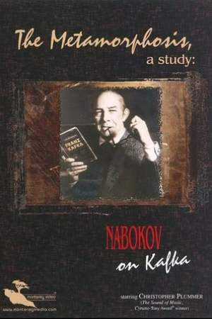 Image The Metamorphosis - A Study: Nabokov on Kafka