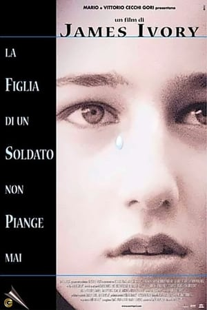 Image A Soldier's Daughter Never Cries