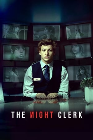 Image The Night Clerk