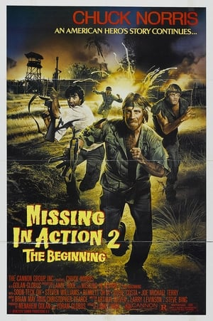 Image Missing in Action 2: The Beginning