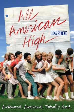 Image All American High: Revisited