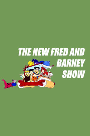 Image The New Fred and Barney Show