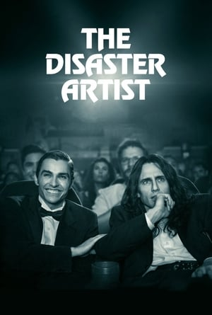 Poster The Disaster Artist 2017