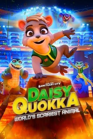 Ver Online Daisy Quokka, ciudad santurario