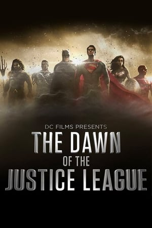 Image DC Films Presents Dawn of the Justice League