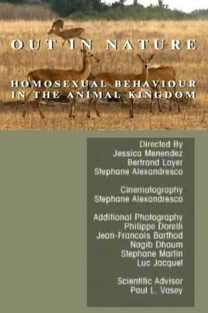Out in Nature: Homosexual Behaviour in the Animal Kingdom