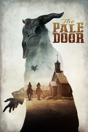 Poster The Pale Door 2020