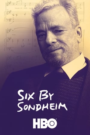 Image Six by Sondheim