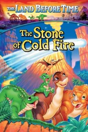 Image The Land Before Time VII: The Stone of Cold Fire