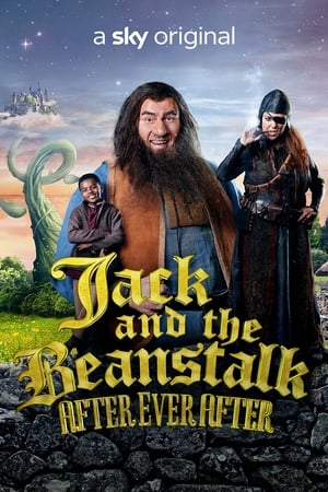 Ver Online Jack and the Beanstalk: After Ever After