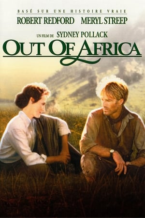 Image Out of Africa