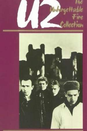 Image U2: The Unforgettable Fire Collection