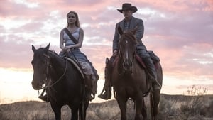 Watch Westworld 2x2 Online